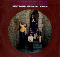 Cover Kenny Rogers & The First Edition - Transition