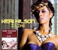 Cover Keri Hilson - I Like