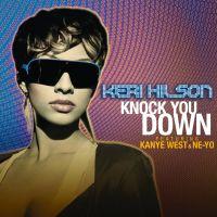 Cover Keri Hilson feat. Kanye West & Ne-Yo - Knock You Down