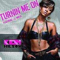 Cover Keri Hilson feat. Lil Wayne - Turnin' Me On