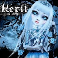 Cover Kerli - Love Is Dead