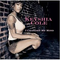 Cover Keyshia Cole - I Changed My Mind