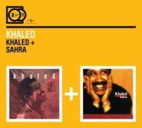 Cover Khaled - 2 For 1: Khaled + Sahra