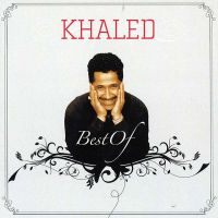 Cover Khaled - Best Of