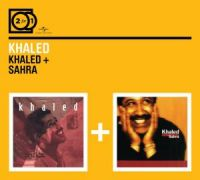 Cover Khaled - Khaled + Sahra