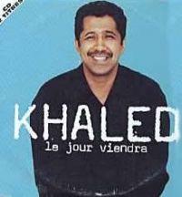 Cover Khaled - Le jour viendra
