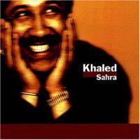 Cover Khaled - Sahra