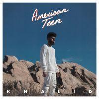 Cover Khalid - American Teen