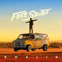Cover Khalid - Free Spirit