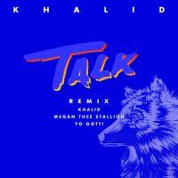 Cover Khalid - Talk