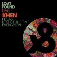 Cover Khen - Pecas