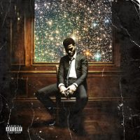 Cover Kid Cudi - Man On The Moon II: The Legend Of Mr Rager