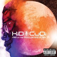 Cover Kid Cudi - Man On The Moon: The End Of Day