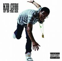 Cover Kid Cudi - Up In The Air