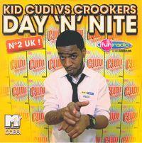 Cover Kid Cudi vs. Crookers - Day 'N' Nite