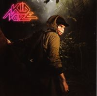 Cover Kid Noize - The Man With A Monkey Face