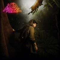 Cover Kid Noize - Walking To The Jungle