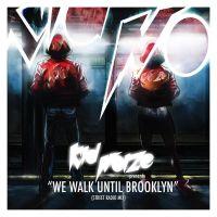 Cover Kid Noize - We Walk Until Brooklyn