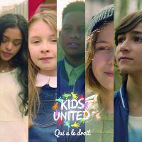 Cover Kids United - Qui a le droit