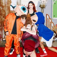 Cover Kiesza - Phantom Of The Dance Floor