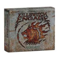 Cover Killswitch Engage - Atonement
