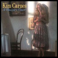 Cover Kim Carnes - St. Vincent's Court