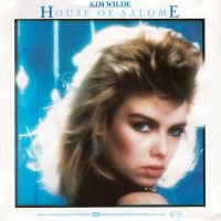 Cover Kim Wilde - House Of Salome
