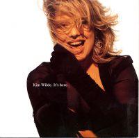 Cover Kim Wilde - It's Here