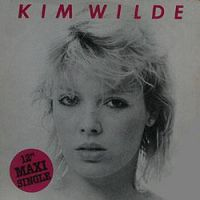 Cover Kim Wilde - Kids In America