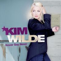 Cover Kim Wilde - Never Say Never