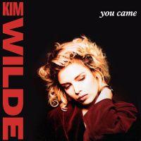 Cover Kim Wilde - You Came