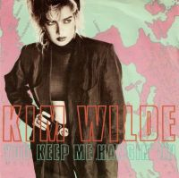 Cover Kim Wilde - You Keep Me Hangin' On