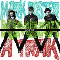 Cover Kimbra feat. Mark Foster and A-Trak - Warrior