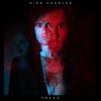 Cover King Charles - Freak