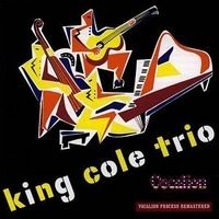 Cover King Cole Trio - This Is My Night To Dream
