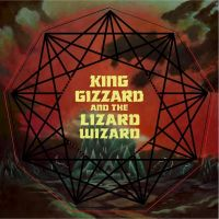Cover King Gizzard And The Lizard Wizard - Nonagon Infinity