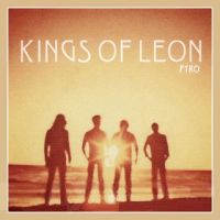 Cover Kings Of Leon - Pyro