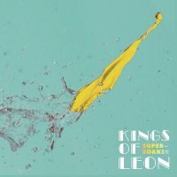 Cover Kings Of Leon - Supersoaker