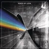 Cover Kings Of Leon - Temple