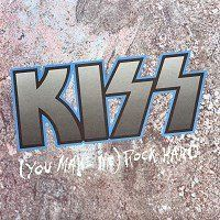 Cover KISS - (You Make Me) Rock Hard