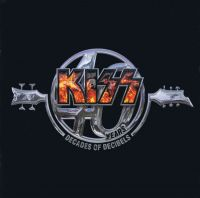 Cover KISS - 40 Years - Decades Of Decibels