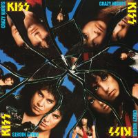 Cover KISS - Crazy Nights