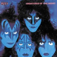 Cover KISS - Creatures Of The Night