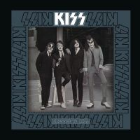 Cover KISS - Dressed To Kill