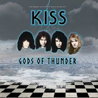Cover KISS - Gods Of Thunder