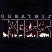 Cover KISS - Greatest Kiss