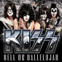 Cover KISS - Hell Or Hallelujah