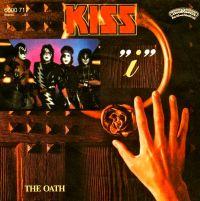 Cover KISS - I