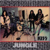 Cover KISS - Jungle
