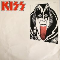 Cover KISS - Killer